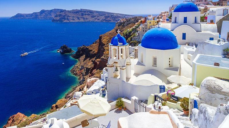 Η Ελλάδα Ψηφίστηκε Ως Η Ομορφότερη Χώρα Του Κόσμου Για Το 2019!!!